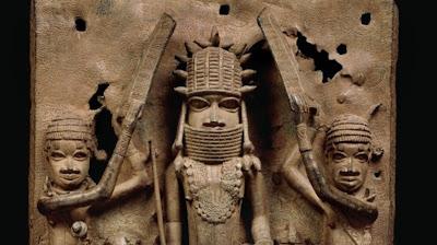 QC: Το Βρετανικό Μουσείο είναι ο μεγαλύτερος αποδέκτης κλεμμένων αρχαιοτήτων στον κόσμο