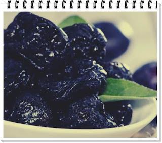 prunele uscate pareri bune ca si laxativ natural in constipatie