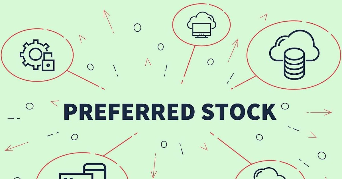 What is Preferred Stock