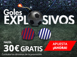 suertia promocion Barcelona vs Deportivo 17 diciembre