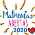 Matrículas Abertas nas escolas e colégio de Macajuba, veja datas