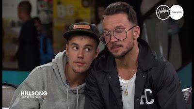 """Pastor de Justin Bieber da Hillsong, deu positivo para coronavírus: """"Nossa esperança está em Jesus"""""""
