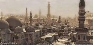 Gerakan Ilmu Agama, Filsafat, dan Sejarah Pada Masa Bani Umayyah