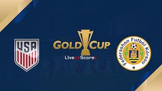 CONCACAF Championship 2019 || بطولة الكونكاكاف الكأس الذهبية