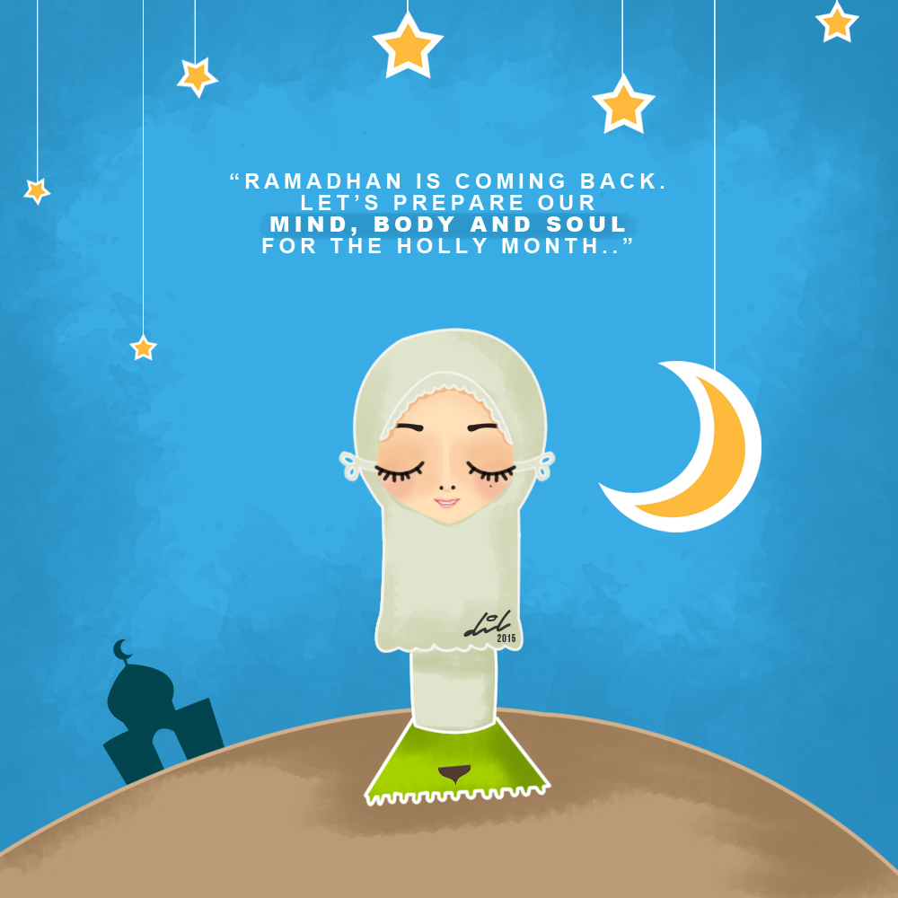 Ramadhan 72