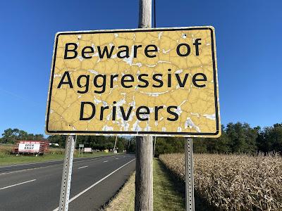 Asshole Crossing