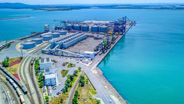 Евро пари за интеграция на морския и ЖП транспорт в Бургас