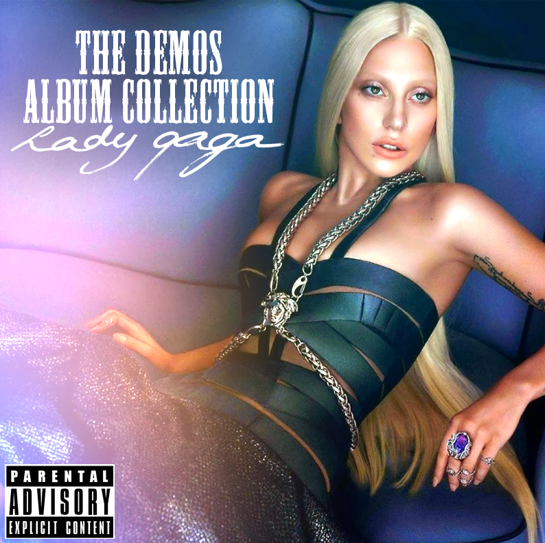 Lovegame Lady Gaga: The Demos Collection [iTunes Plus AAC M4A
