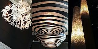 Verlichting in een interieur is heel belangrijk. Het brengt sfeer in elke ruimte en zorgt voor een aangename omgeving
