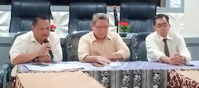 Pejabat Dinas PUPR kota Cirebon Kembali Ditetapkan Sebagai Tersangka Yang Telah Merugikan Negara Senilai 2,6 Milyar