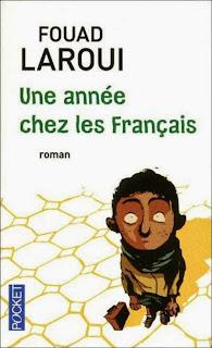 Reseña Une année chez les français