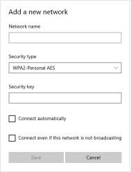 wifi indihome tidak terdeteksi