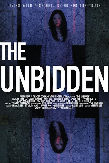 The Unbidden poster
