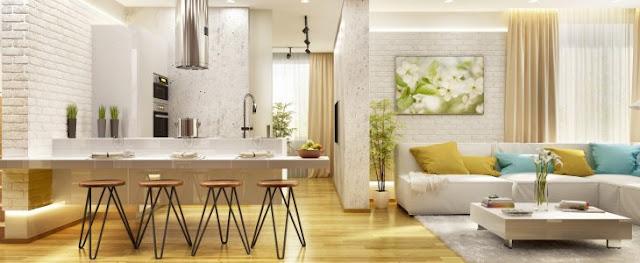 ¿Decorar y reformar la casa nos hace felices?