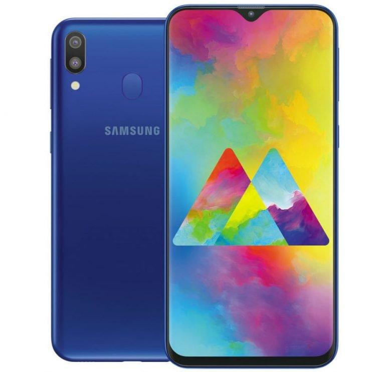 Samsung Galaxy M10 - Specs