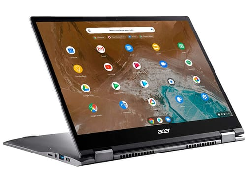 Acer Chromebook Spin 713 2K LED Touch Screen Laptop