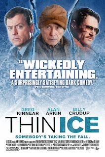 Thin Ice (The Convincer) (2011) กลเกมอาชญากรรมต้มลวงฝัน