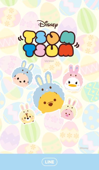 Disney Tsum Tsum (Easter)