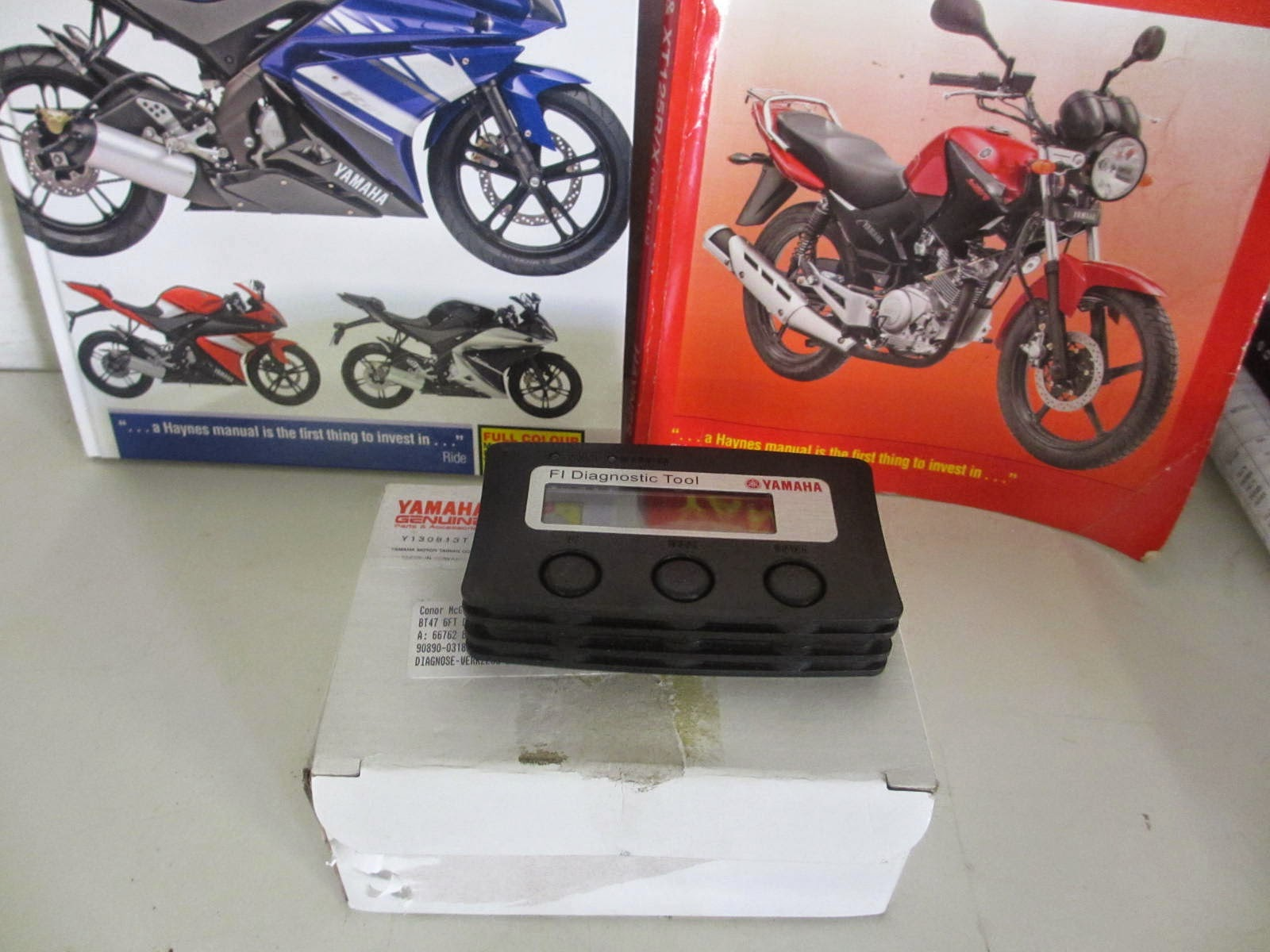 Yamaha R125 Fuse Box : Fuse box washer and dryer get free image about