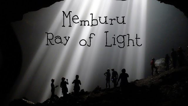 ray of light goa jomblang