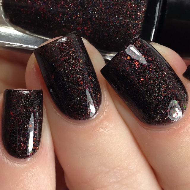 DRK Nails-Fire