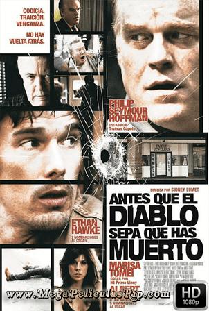 Antes Que El Diablo Sepa Que Has Muerto [1080p] [Latino-Ingles] [MEGA]