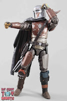 Star Wars Black Series The Mandalorian Carbonized Collection 16