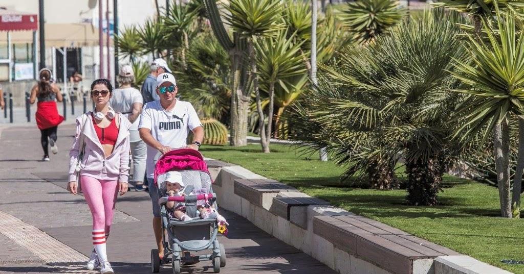 Fuerteventura.- Puerto del Rosario designa a sus miembros para reactivar el Consejo de Accesibilidad para itinerarios peatonales accesibles - Fuerteventura Digital