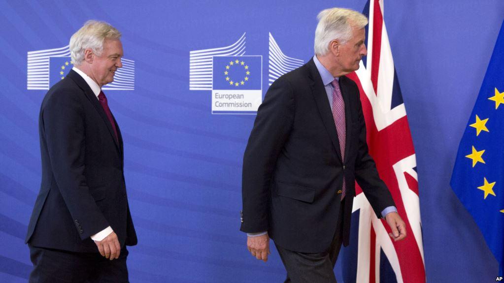 Reino Unido decidió mediante referendo salir de la UE en 2016