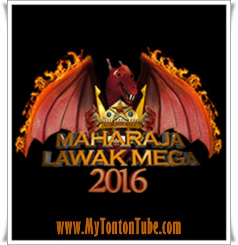 Maharaja Lawak Mega (2016) Astro - Full Show