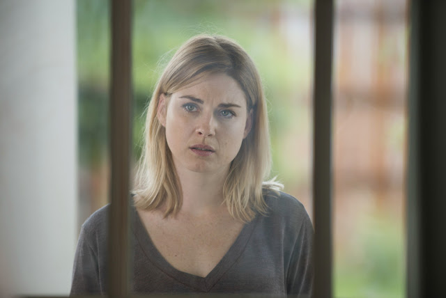 Alexandra Breckenridge como Jessie Anderson – The Walking Dead _ sexta temporada, Episode 5 – Photo Credit: Gene Page/AMC