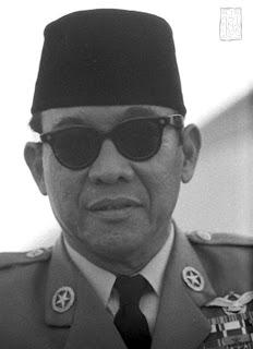 Kata-Kata Mutiara Sukarno yang Menggetarkan