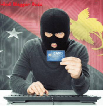 Cyber Crime Kya Hota Hai