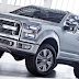 Ford Bronco 2018 Will Appear