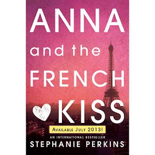 News: Capa de Isla and the Happily Ever After, da autora Stephanie Perkins 10