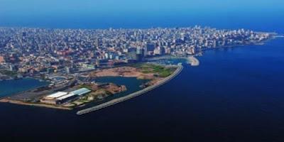 تردد قناة بيروت كوميدى الجديد على النايل سات  beirut-comedy-tv