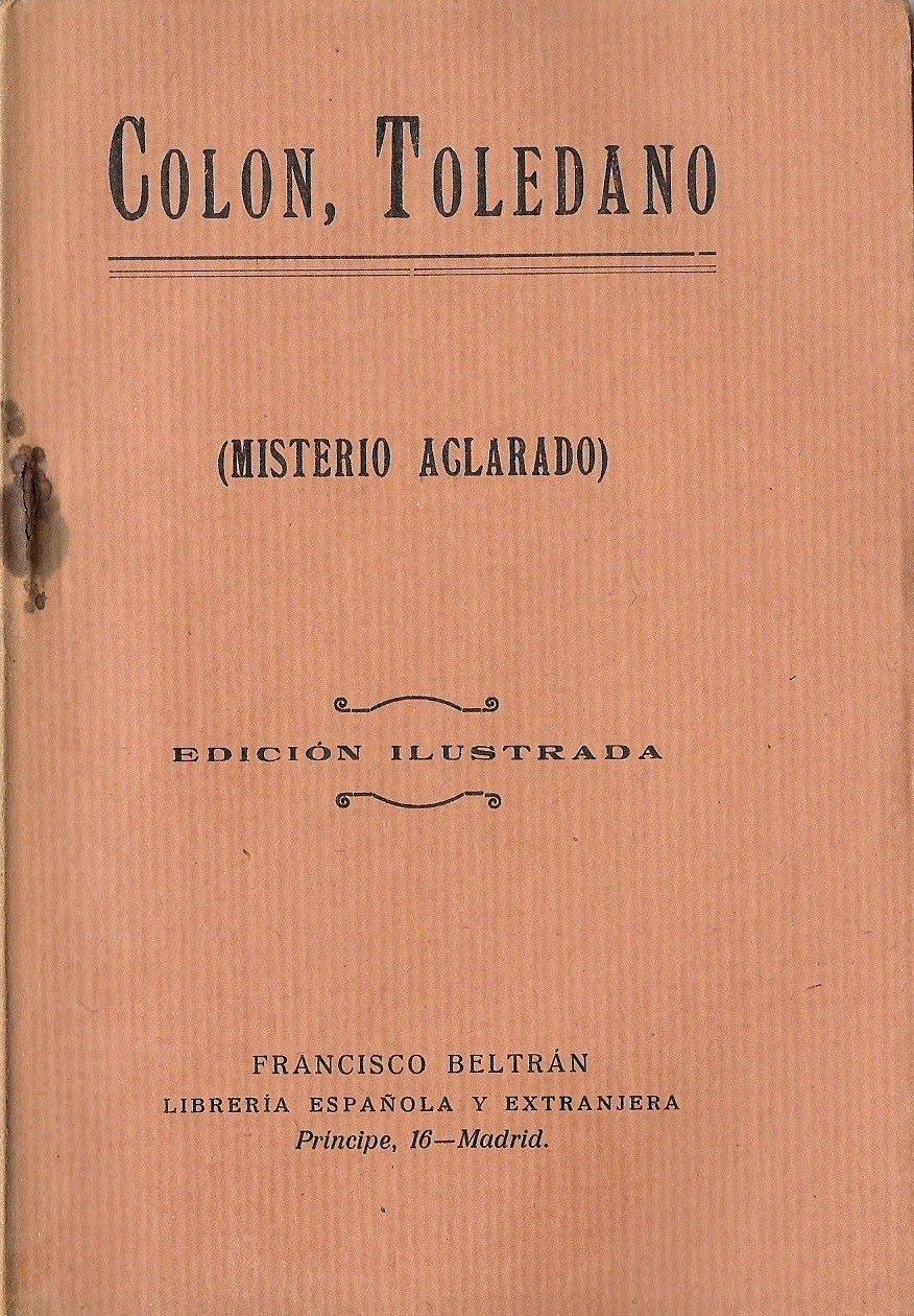 Gente curiosa, gente rara. Ventura F. López, el cura loco de Toledo ...