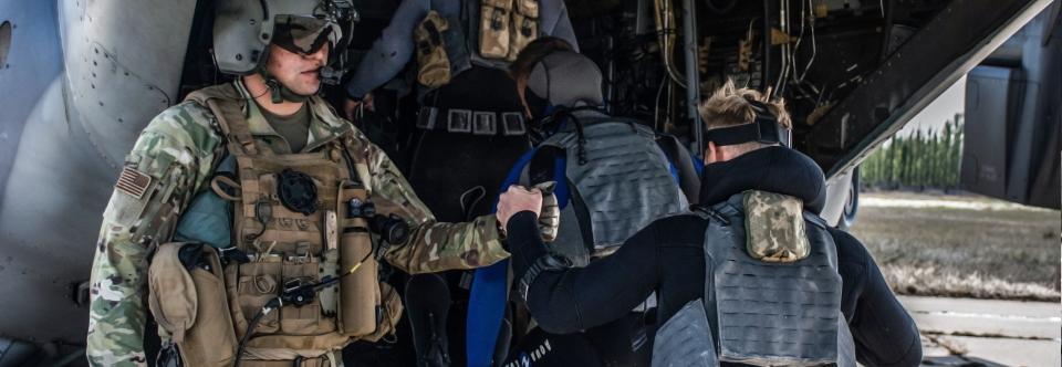 Сенат США схвалив оборонний бюджет 2021, що передбачає $250 млн оборонної допомоги Україні
