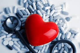 Heart Health Supplement : Can You Use One To Improve Heart Health ?