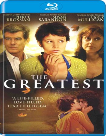 The Greatest (2009) Dual Audio Hindi 480p BluRay 300MB