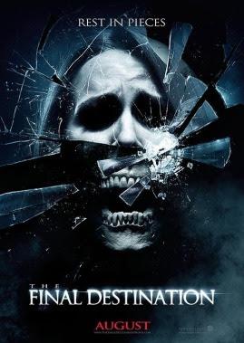 Download Final Destination 4 (2009) {Hindi-English} 720p [550MB]    1080p [2.5GB]