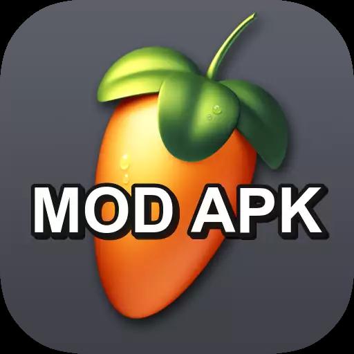 Download FL Studio v3.5.15 Mod APK + OBB