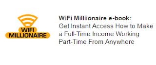 Wifi Millionare Ebook