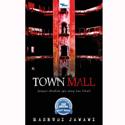 #12 Town Mall