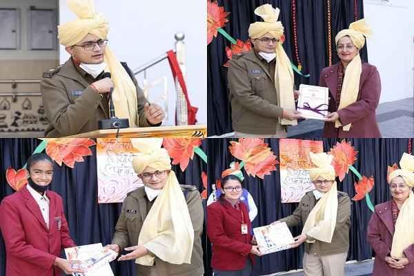 faridabad-dcp-dr-arpit-jain-dav-police-public-school-prize-distrbution