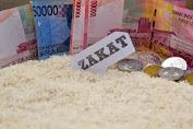 Baznas Sudah Merilis Besaran Zakat Fitrah Tahun 2021