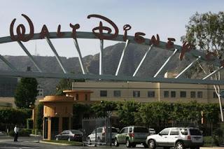 Walt Disney India Corporate Office