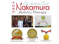 Lowongan Kerja di NAKAMURA Holistic Therapy - Penempatan Sesuai Kebutuhan