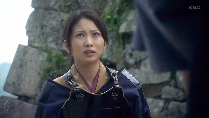 Nobunaga no chef episode 1 sub - 2 guns dvd download