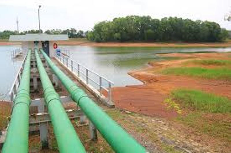Air Baku Cukup, BP Batam Minta ATB Batalkan Penggiliran Distribusi Air